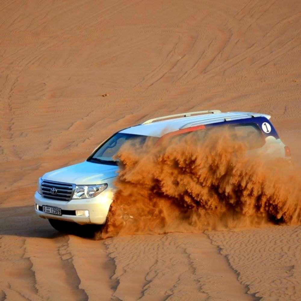 [두바이] 레드존 사막 사파리 투어(한국인상담+라면 증정)