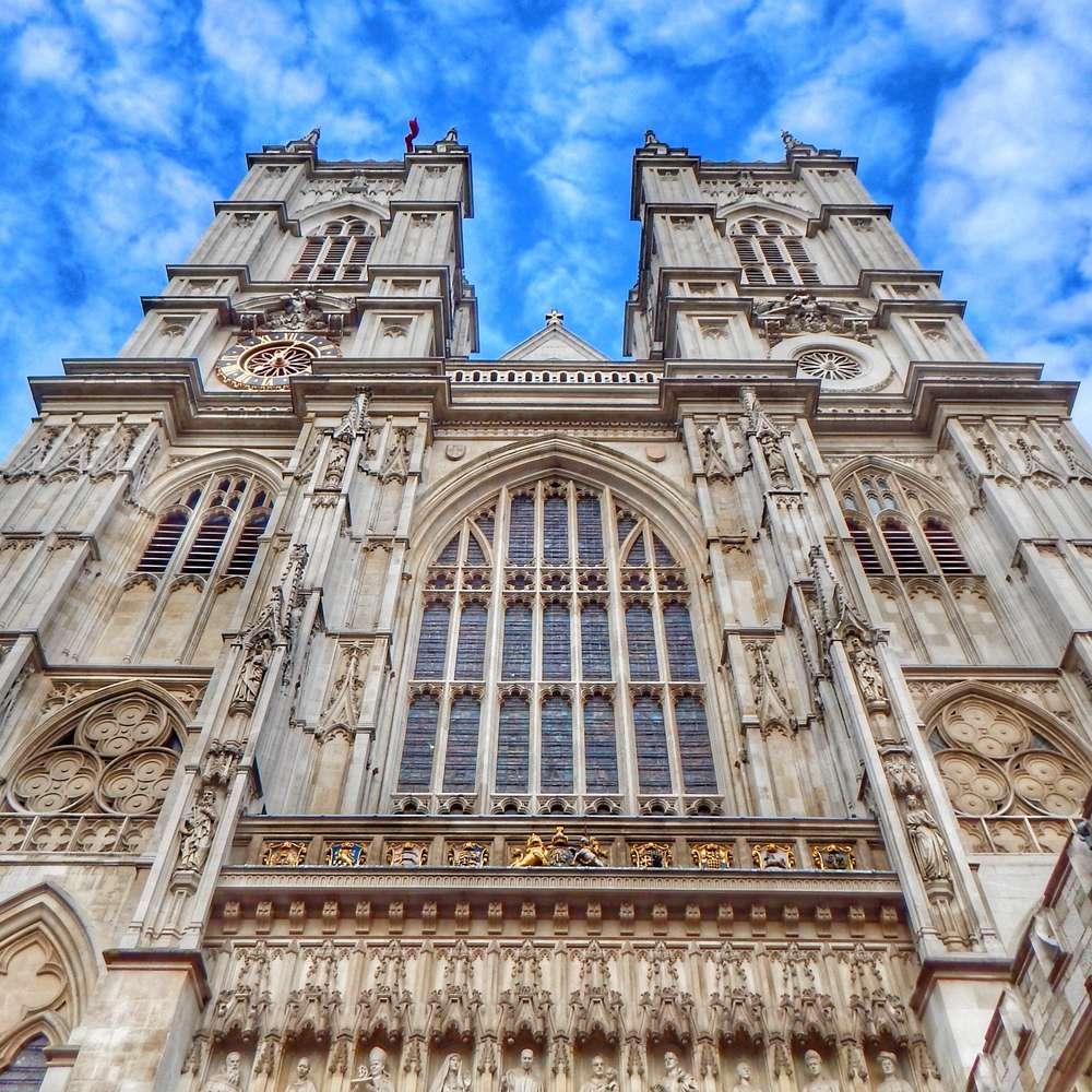 [영국/런던] 런던 Westminster Abbey (웨스트민스터 사원) 입장권