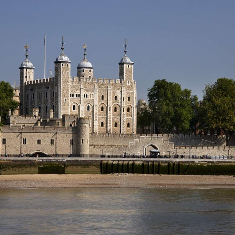 [영국/런던] 런던 타워 (Tower of London) 입장권