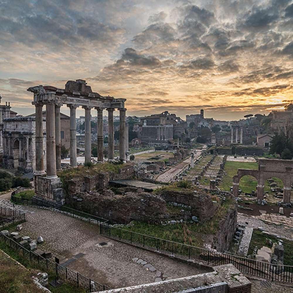 [유럽] 고대로마 콜로세움 내부입장투어