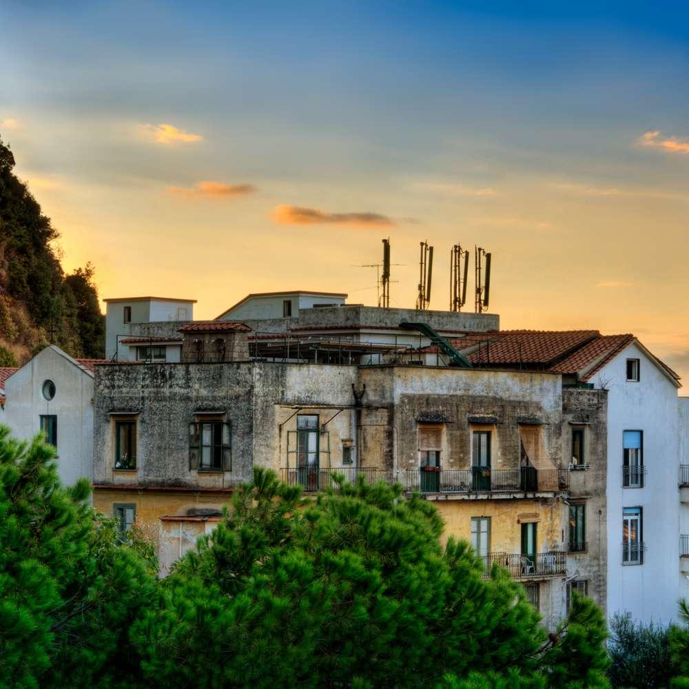 [서유럽] [스위스+이탈리아 8일]  4박 호텔  UP! 융프라우+이탈리아 남부+바티칸 하이패스