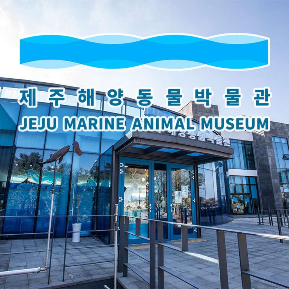 [제주] 제주해양동물박물관
