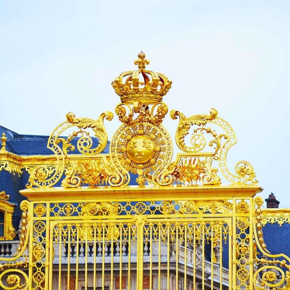 [파리] [프랑스] 파리 베르사유 궁전 전체 입장권