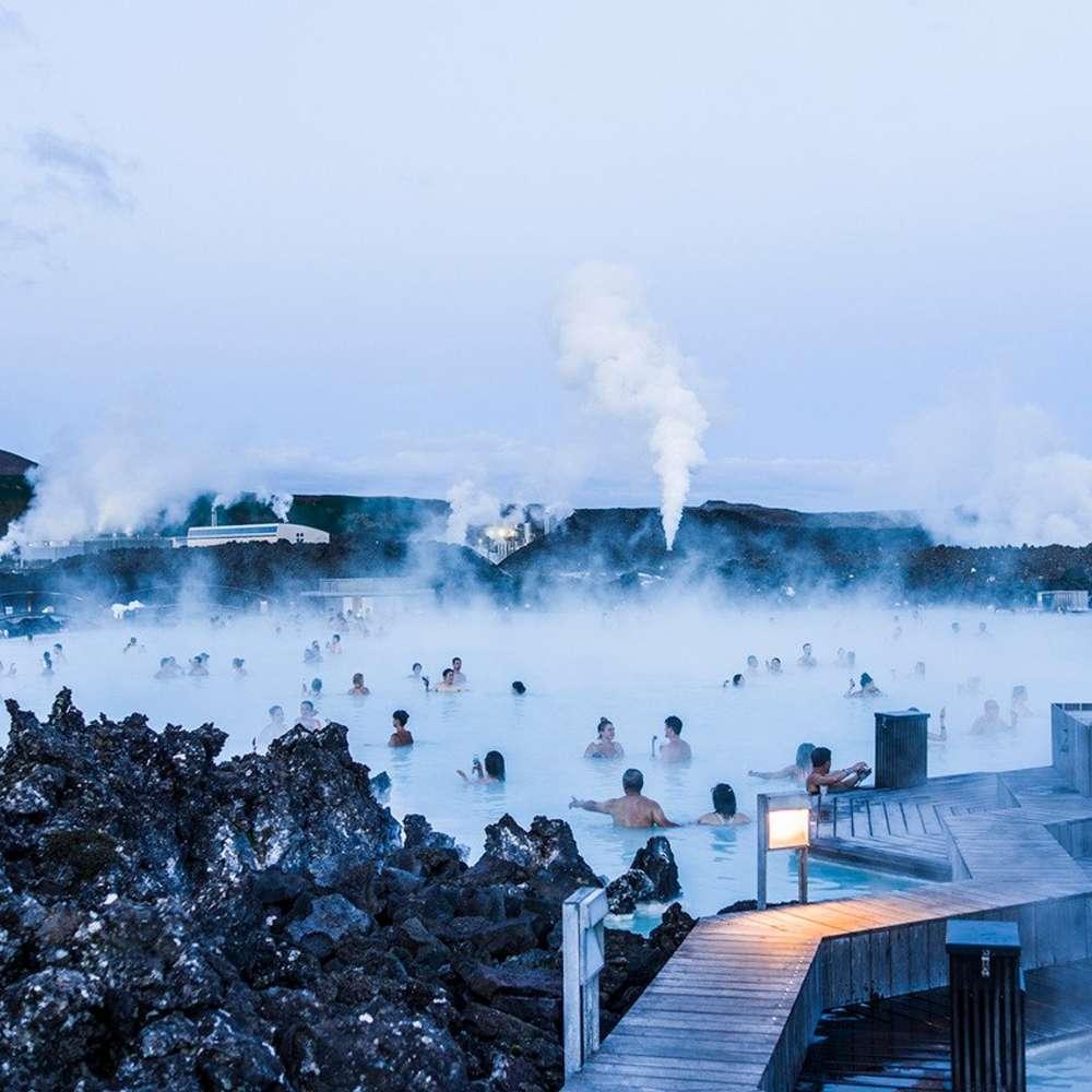 [아이슬란드/빙하체험] 아이슬란드로 떠나는 5박6일간 완벽한 힐링여행, 재충전을 위해 GOGO~! 직장인,대학생