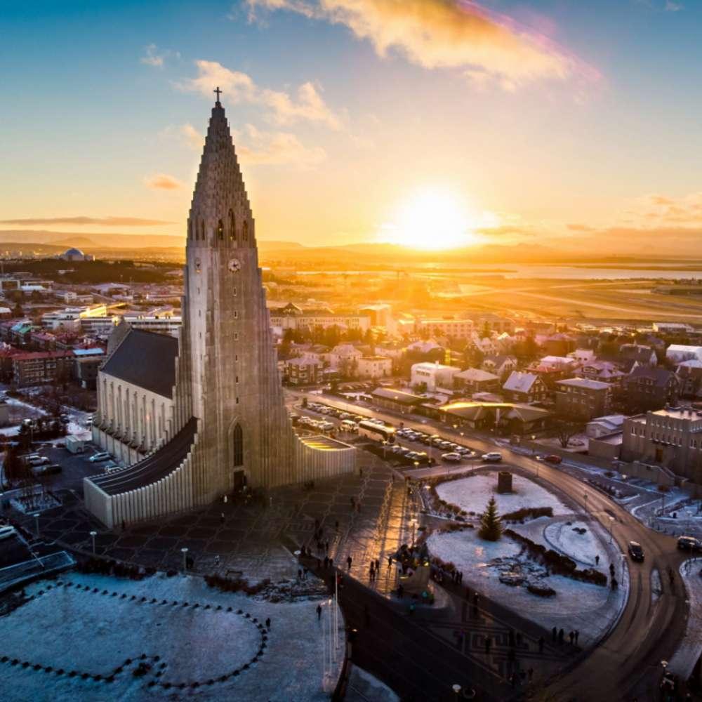 [아이슬란드/4일] 아이슬란드 집중 단기투어,겨울유럽,대학생 겨울방학,직장인 강력 추천! 해외 배낭여행