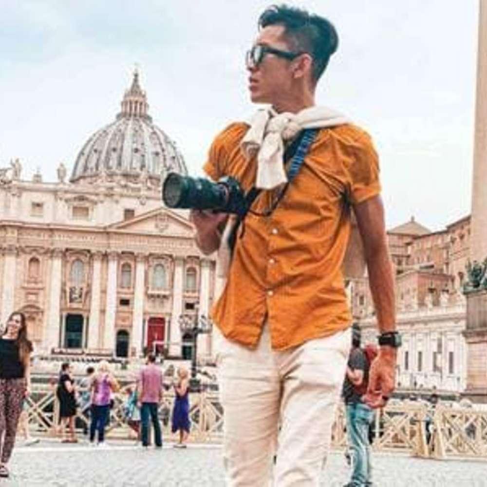 [동유럽/16일] 12개국 기본 혼합 코스, 런던에서 로마까지, 인기 유럽 일주! 대학생,직장인,배낭여행