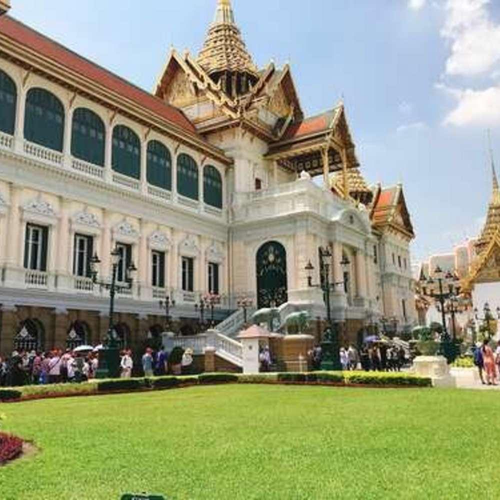 [태국, 방콕] [투어]  왕궁 투어- 한국어 가이드 서비스 (태국/방콕)
