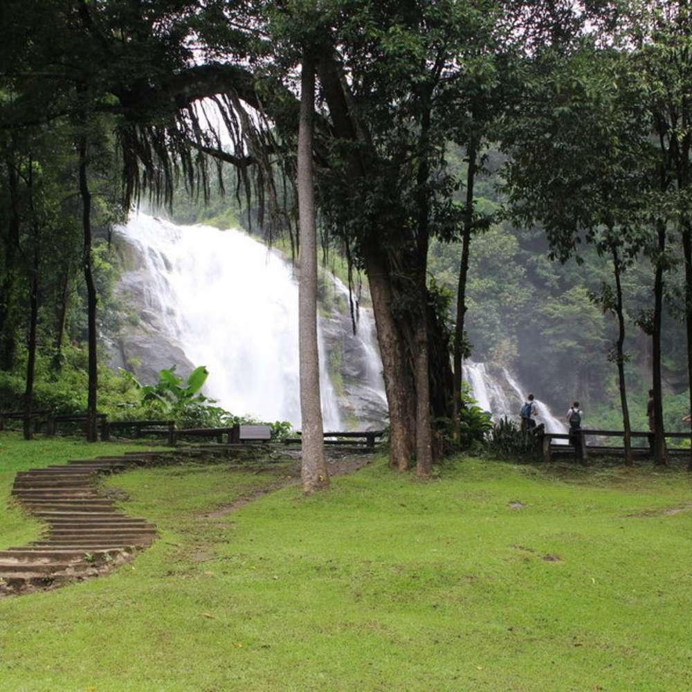 [태국, 치망마이] [투어] 도이인타논 국립공원 :: 태국/치앙마이