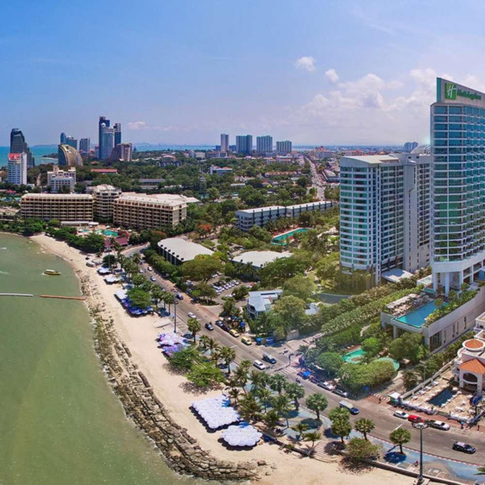 [태국, 방콕] [투어] 방콕 출발 - 파타야 수상시장 & 파타야 호텔 샌딩