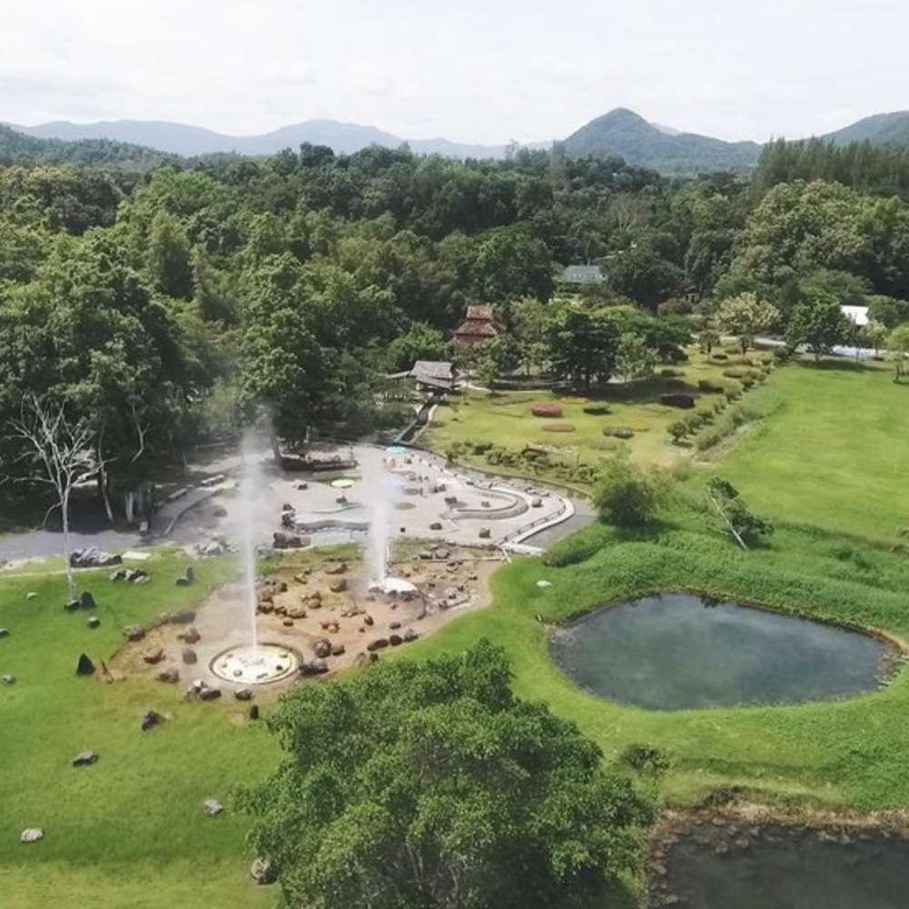 [태국, 치앙마이] [투어] 치앙마이 동쪽 지역 현지 문화 체험 투어 (태국/치앙마이)