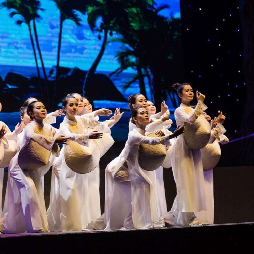 [베트남, 다낭] 차밍 쇼- 다낭의 대표적인 쇼!! :: 베트남/다낭