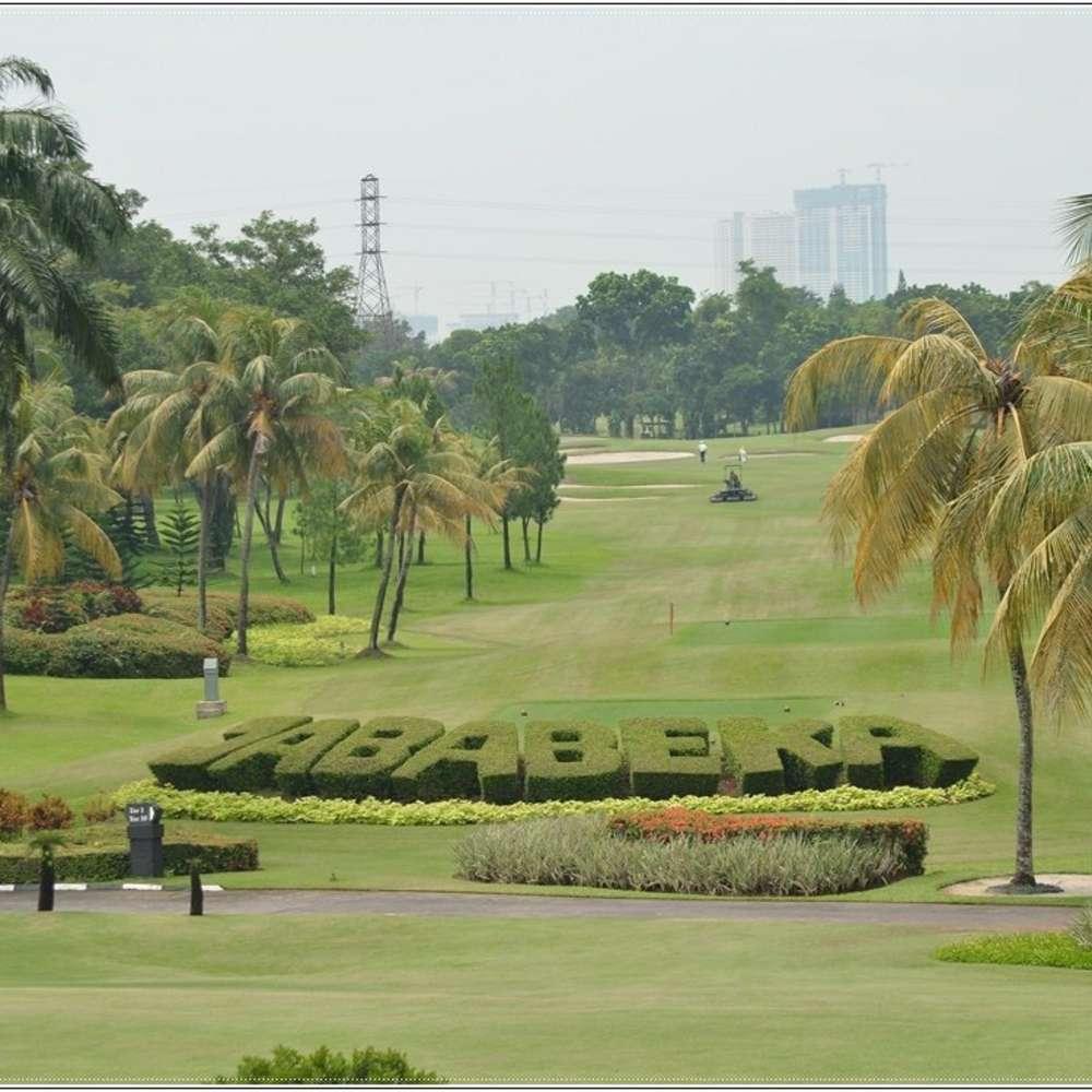 [(자카르타)] [투어] 자바베카 골프클럽 18홀 (인도네시아/자카르타)