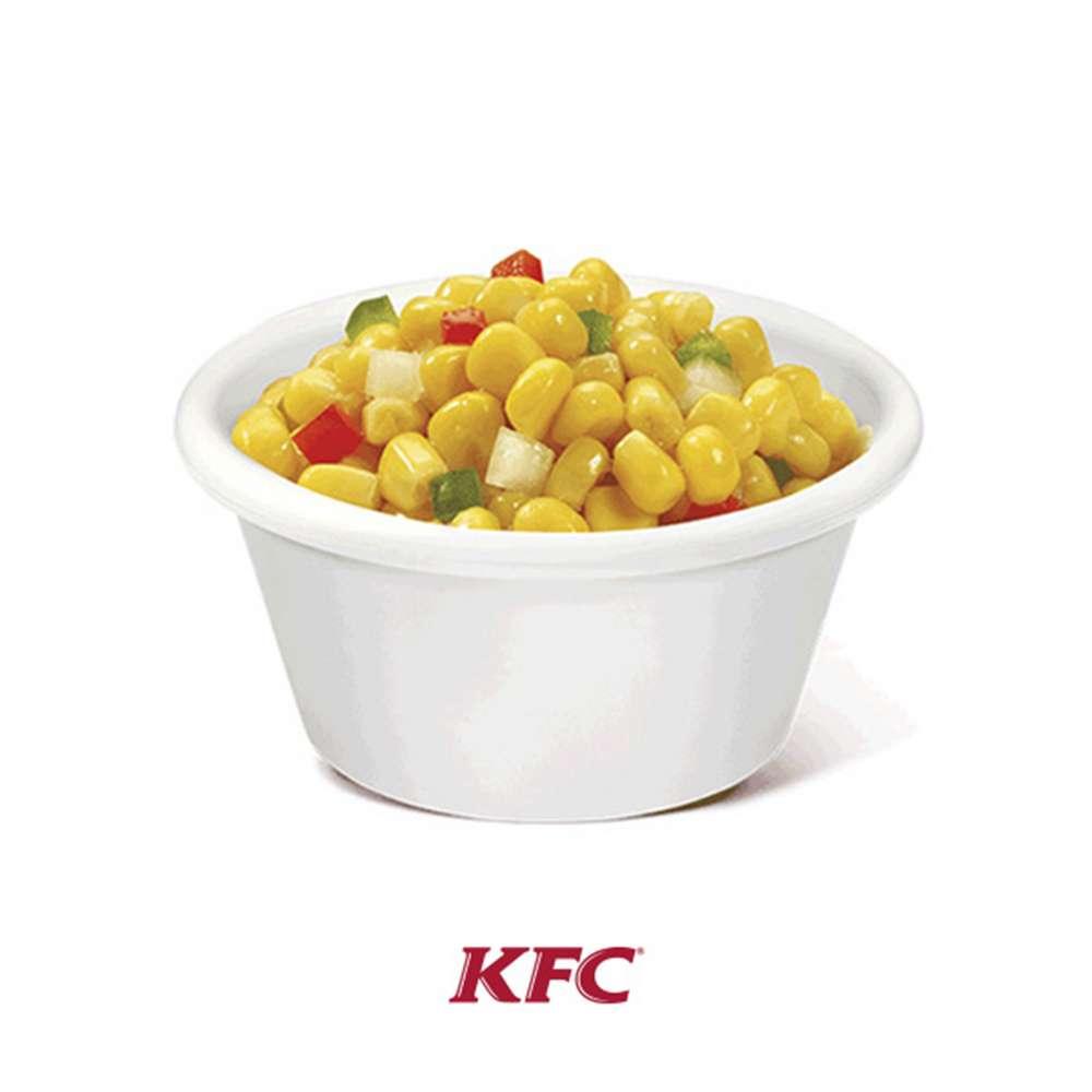 [전국] [실시간발송][KFC] 콘샐러드