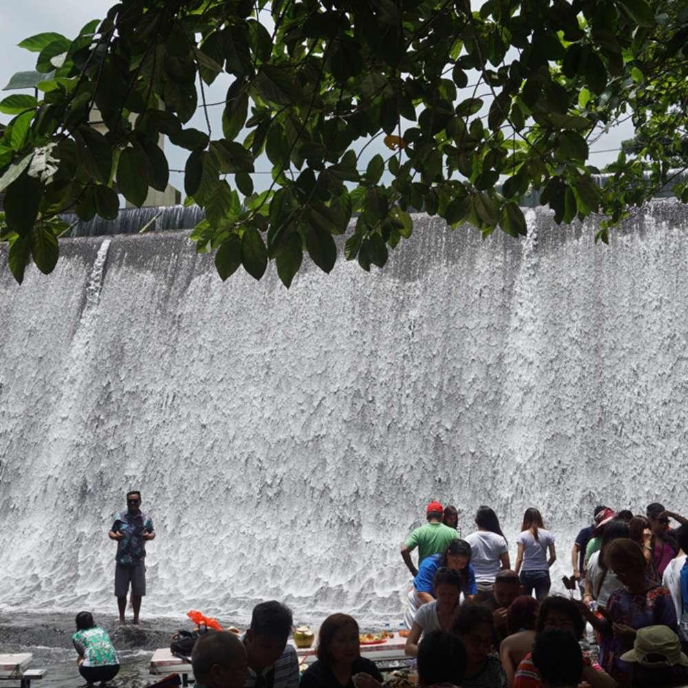 [마닐라] 빌라 에스쿠데로 일일투어 (단독왕복차량 + 점심식사)