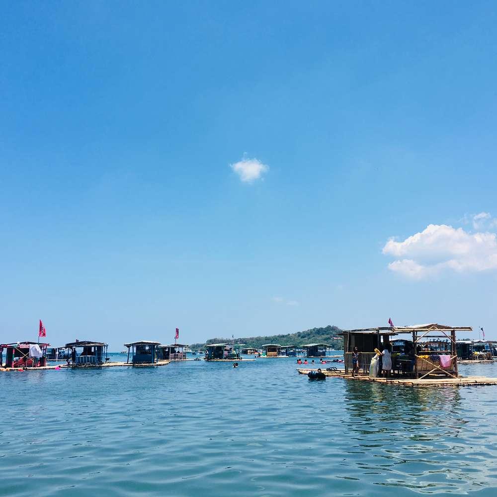 [필리핀/마닐라] 바탕가스 마따붕까이 호핑투어