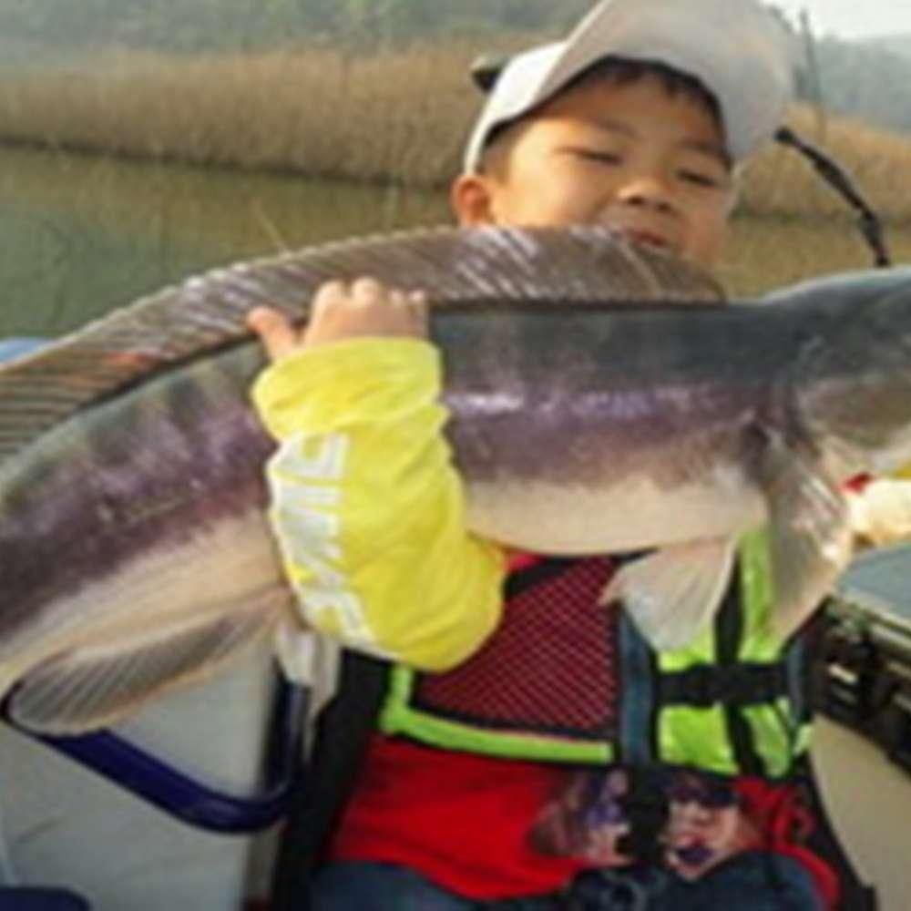[치앙마이] 치앙마이 자유여행 드림 레이크 피싱 (치앙마이 대물 낚시)