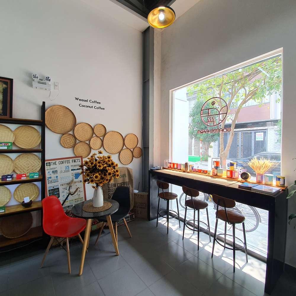 [베트남] 다낭 커피팜커피클래스(1.5시간)
