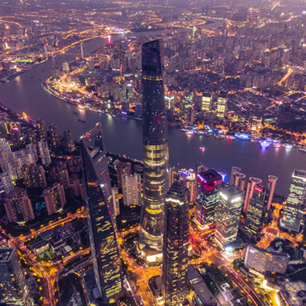 [중국] 상하이 동방명주 + 황푸강 크루즈 + 해저터널 입장권 콤보
