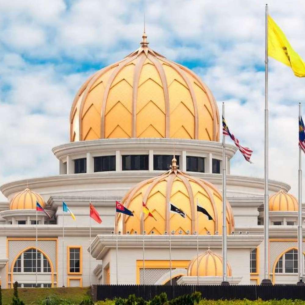[말레이시아] 쿠알라룸푸르 반나절 투어