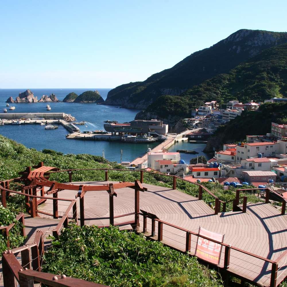[홍도흑산도여행] [홍도여행] 리무진버스타고~힐링섬 홍도+흑산도/노옵션+5식포함 (국내1박2일여행)