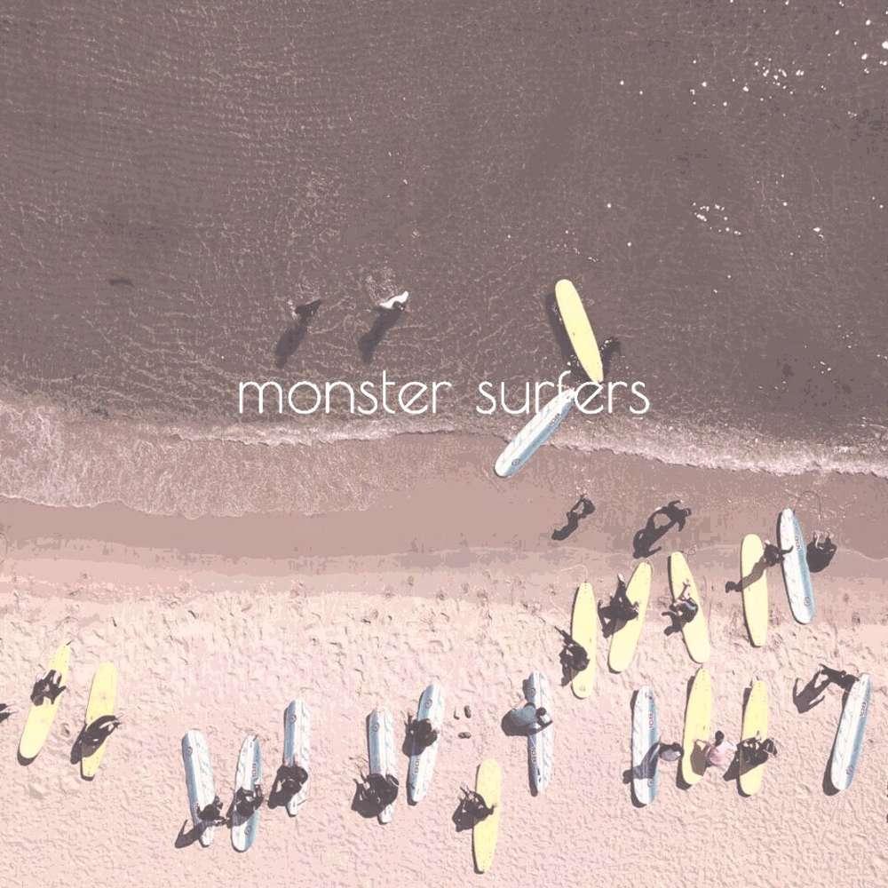 [양양] 양양서핑강습 1+1패키지 인생샷포토존 몬스터서프