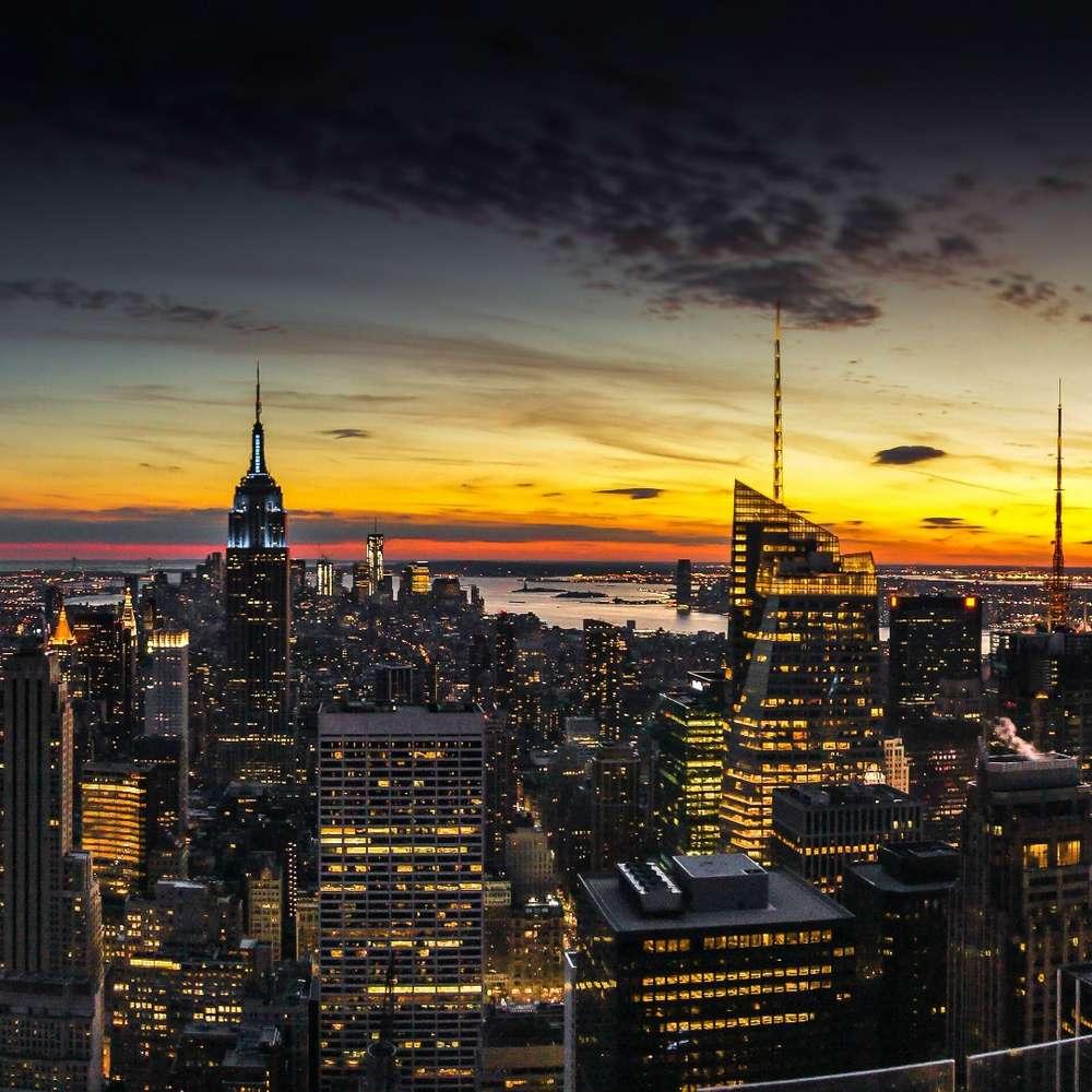 [뉴욕] 엠파이어 스테이트 빌딩 전망대 탑 오브 더 락 입장권