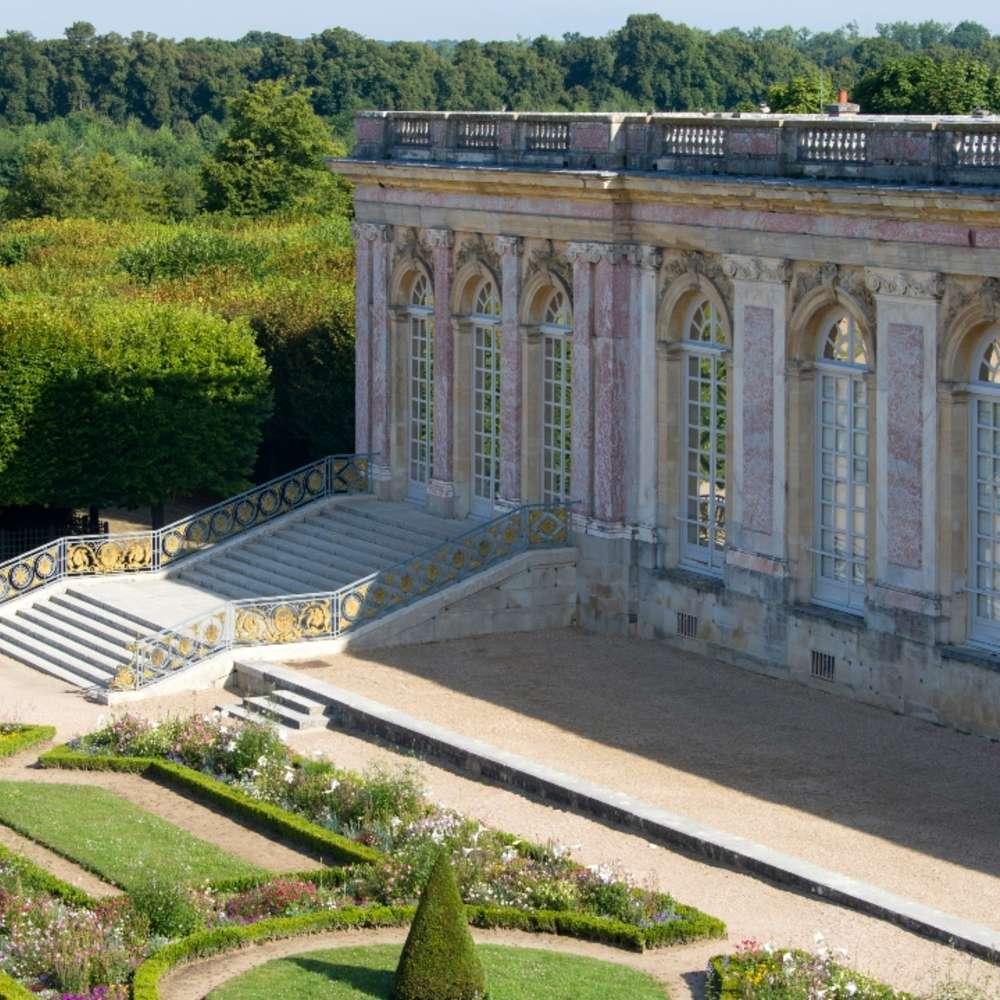 [파리] 베르사유 궁전 입장권 (한국어 오디오 가이드 제공)
