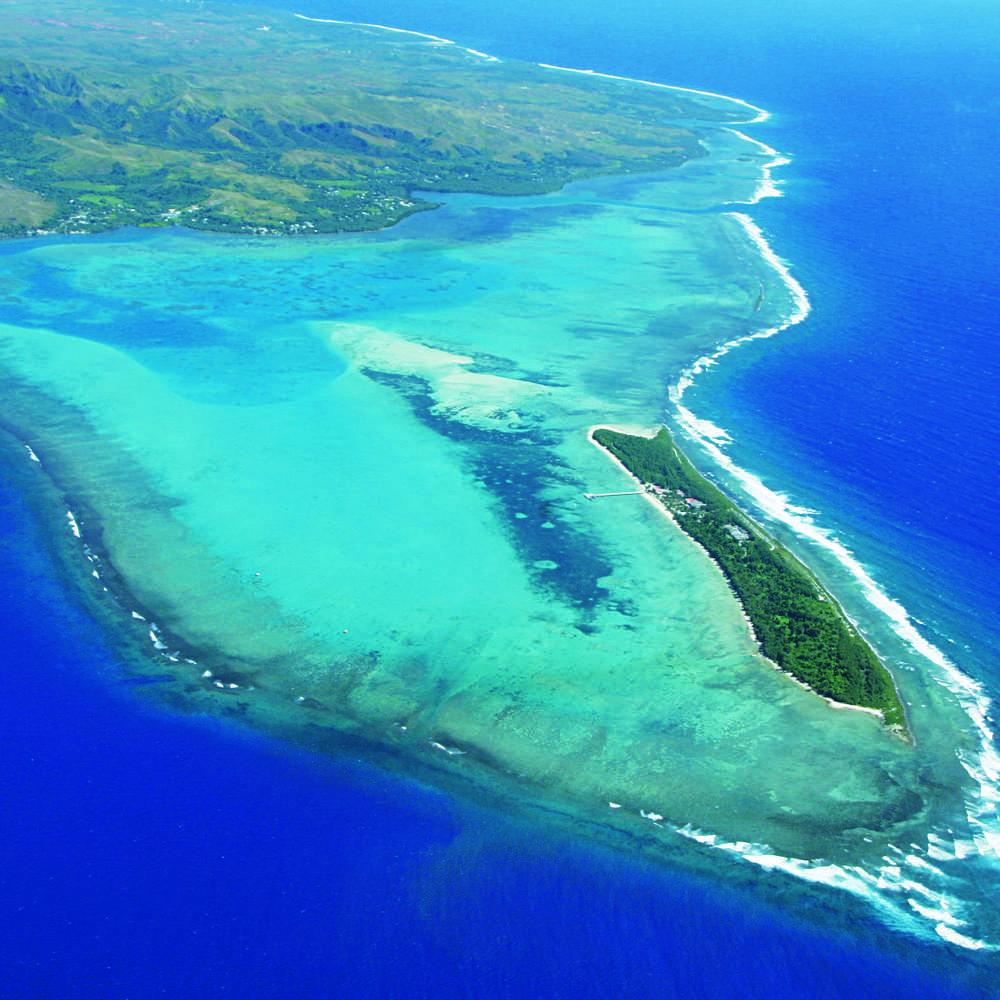 [괌] 괌 남부 코코스 아일랜드 리조트 데이 투어