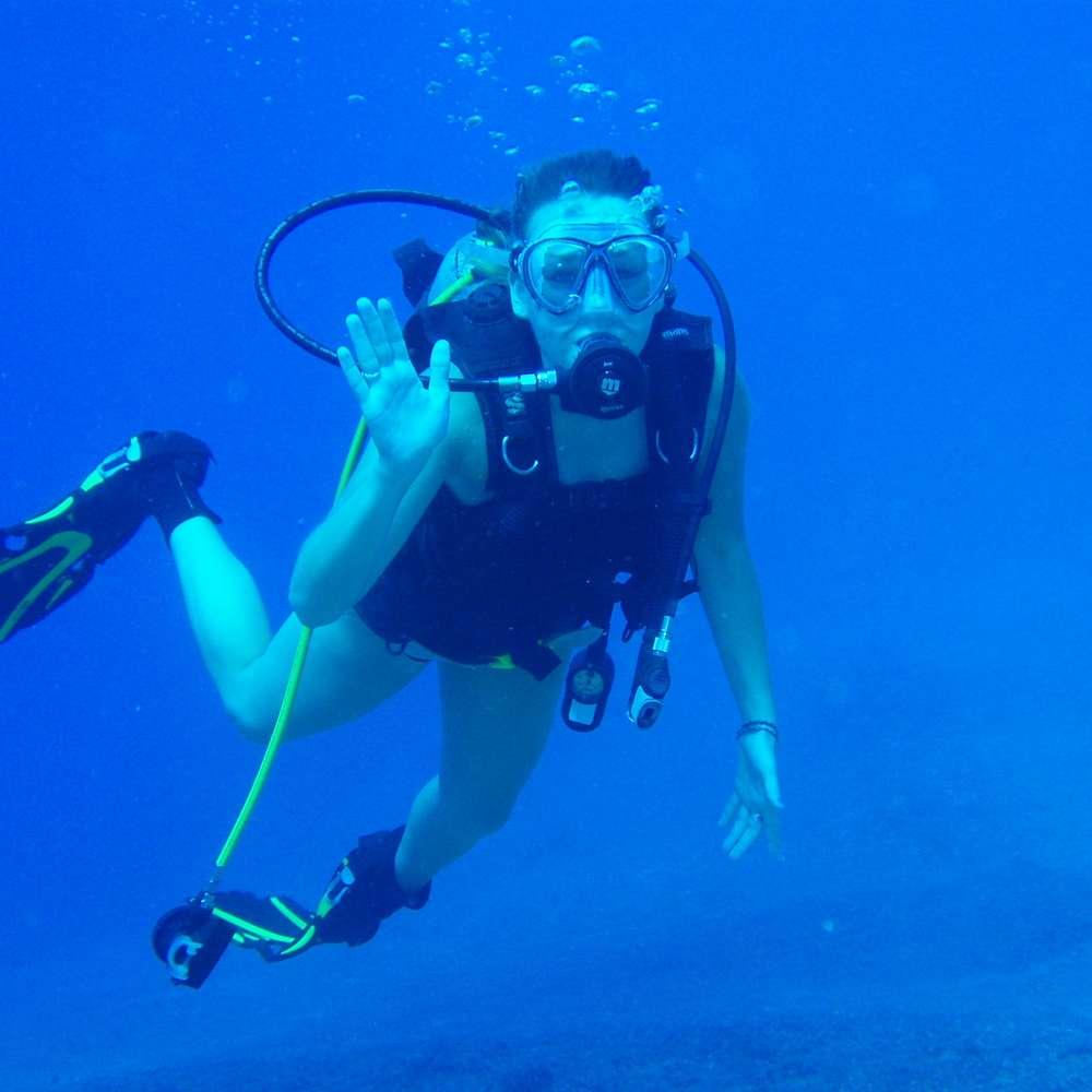 [괌] [공식 판매처] 체험 비치다이빙+인기 해양 액티비티,파라세일링,제트스키,바나나보트를 한번에