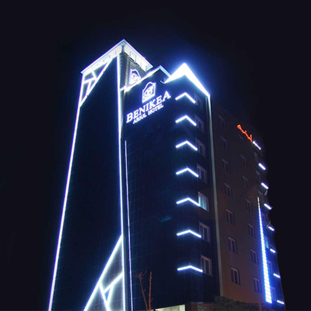 [군산] 베니키아 아리울 관광호텔