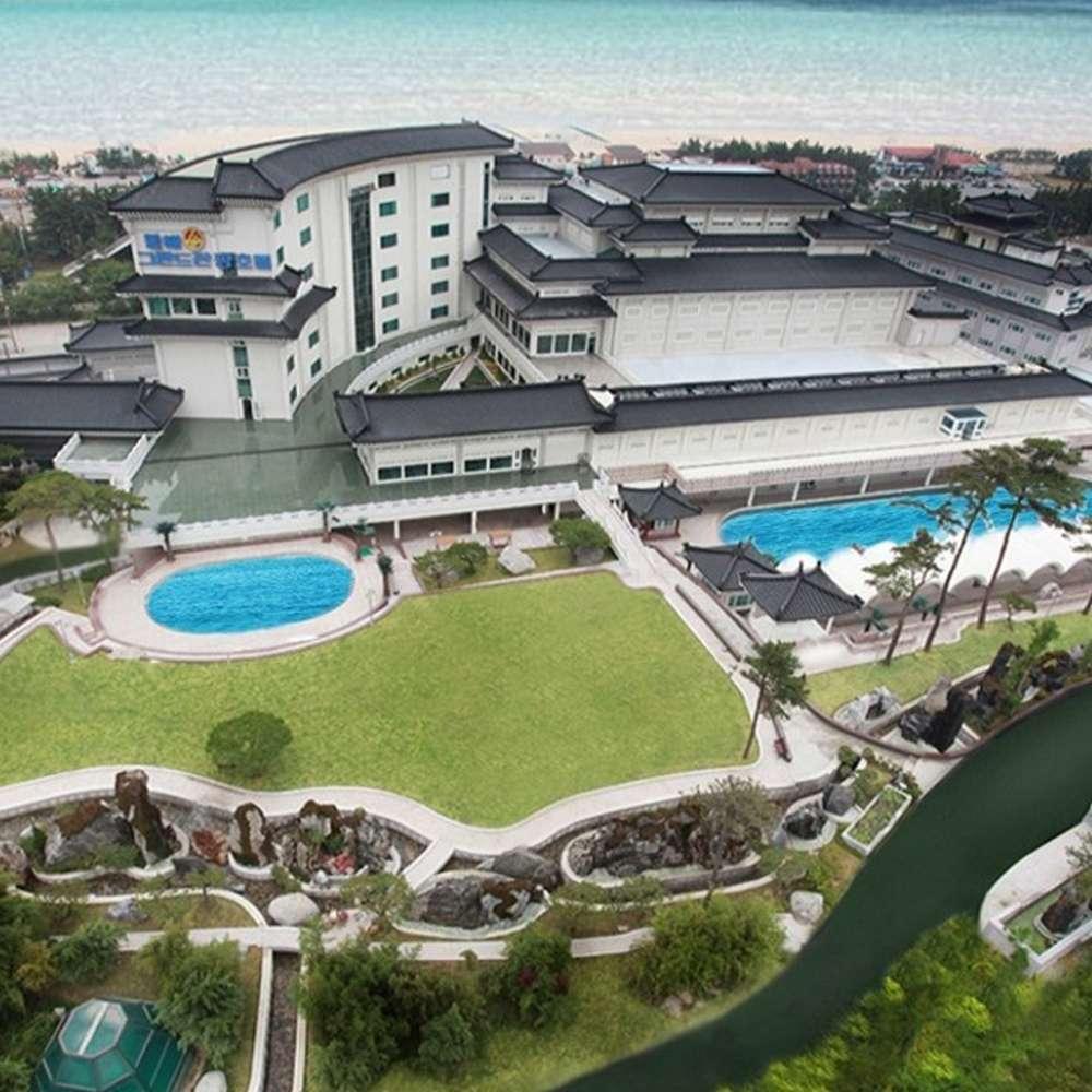 [동해] 동해보양온천컨벤션호텔