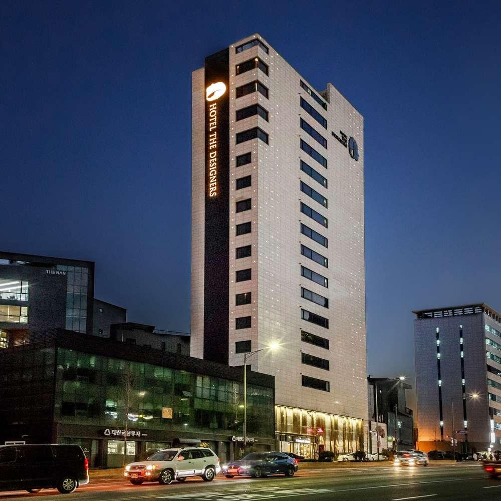 [마포] 호텔 더 디자이너스 홍대