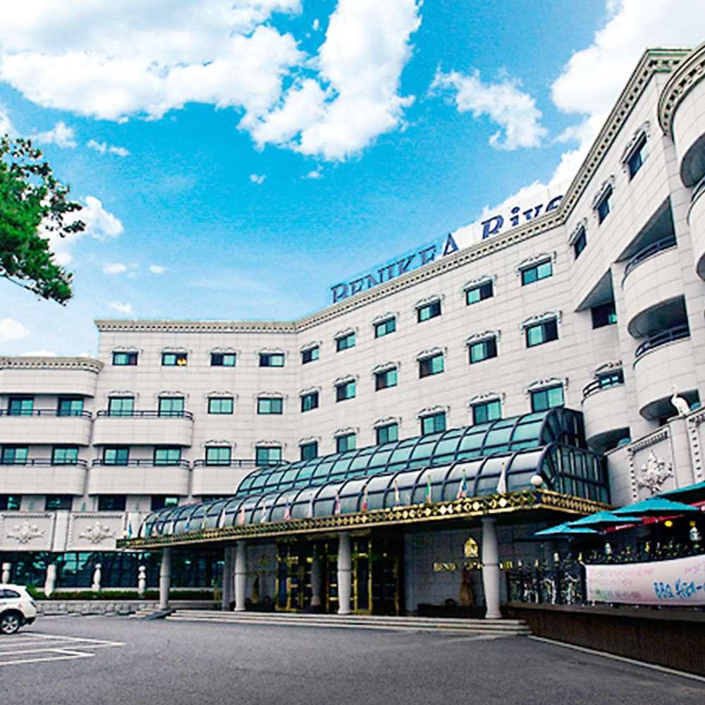 [군산] 리버힐 관광호텔