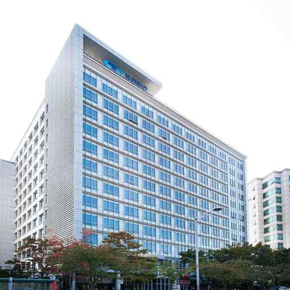 [중구] 호텔 휴 인천에어포트