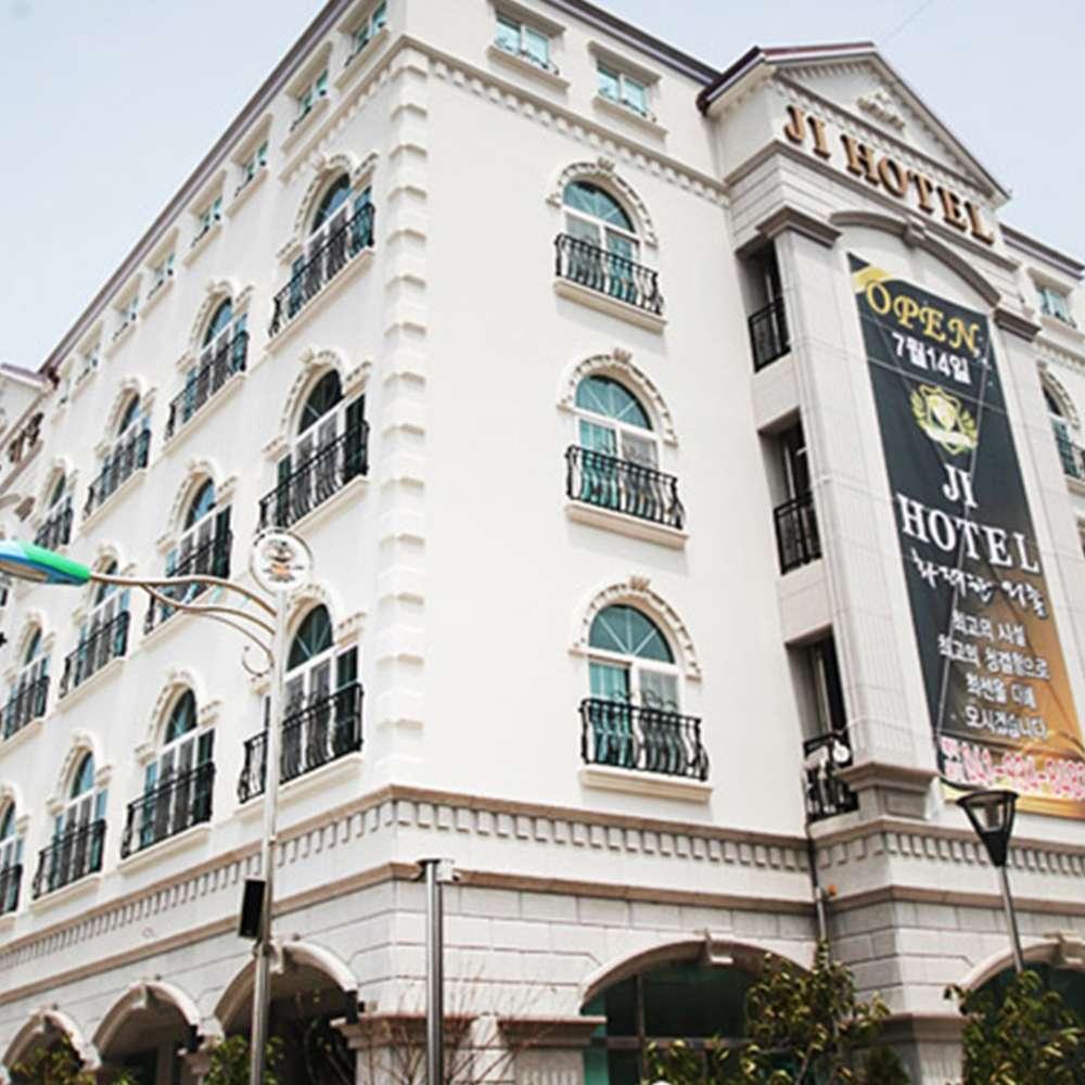 [보령] 제이아이 호텔