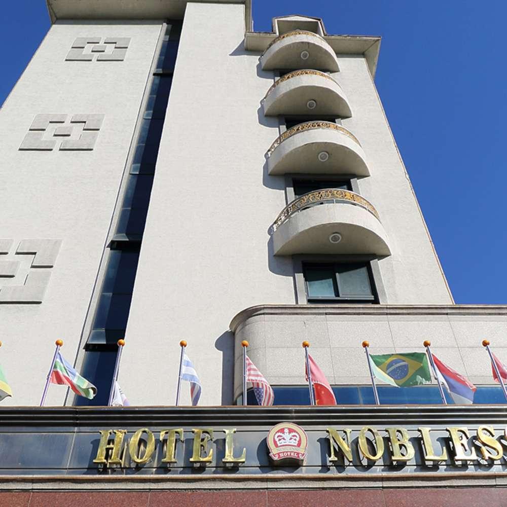 [순천] 노블레스 호텔 순천점