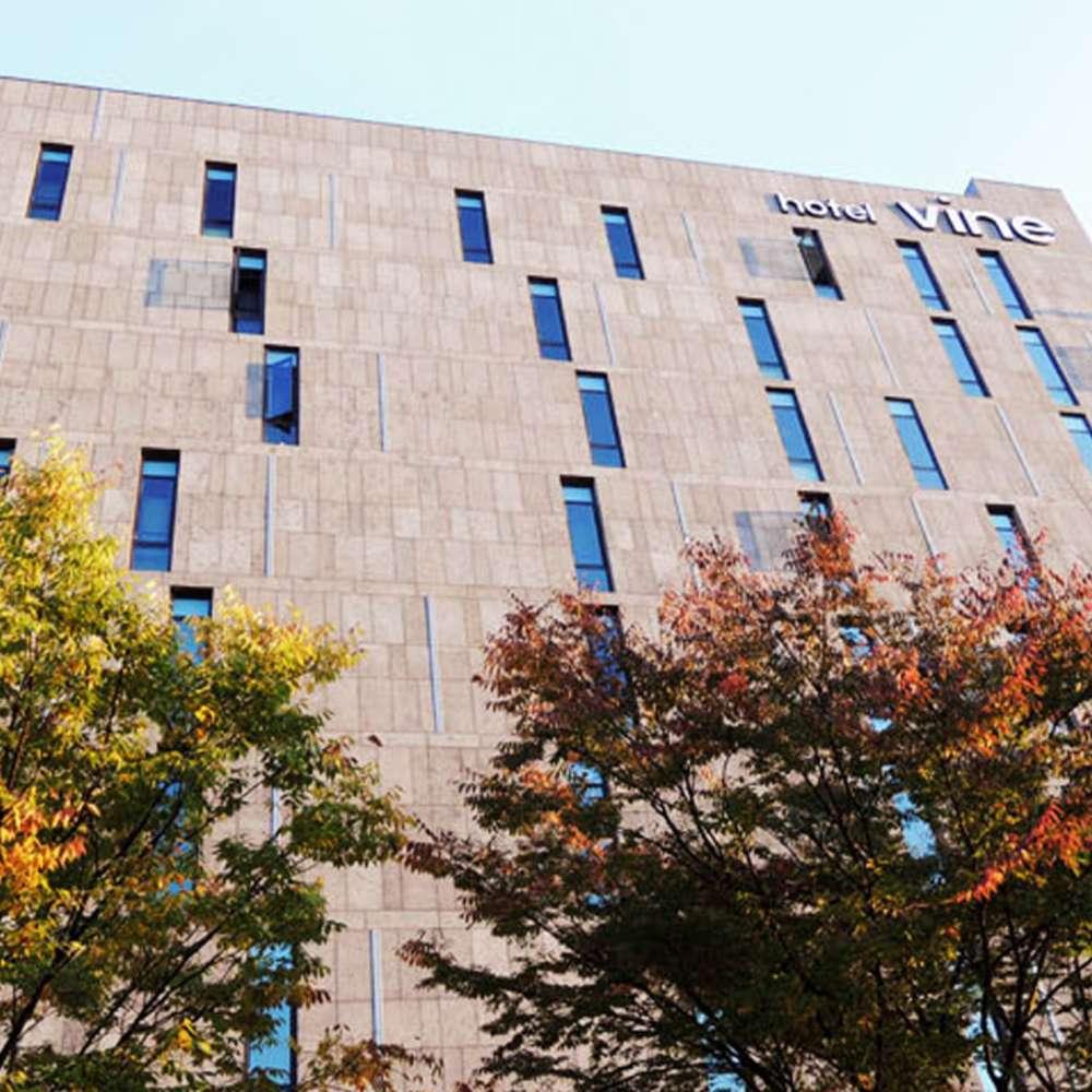 [성남] 호텔 바인