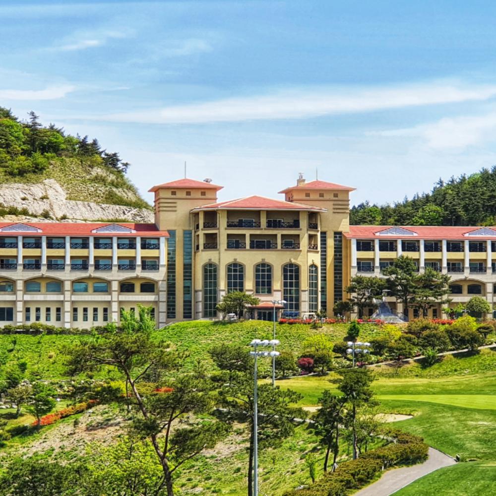 [여수] 호텔 더 시티