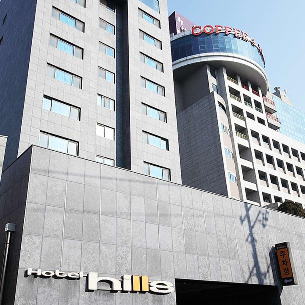 [파주] 힐즈호텔