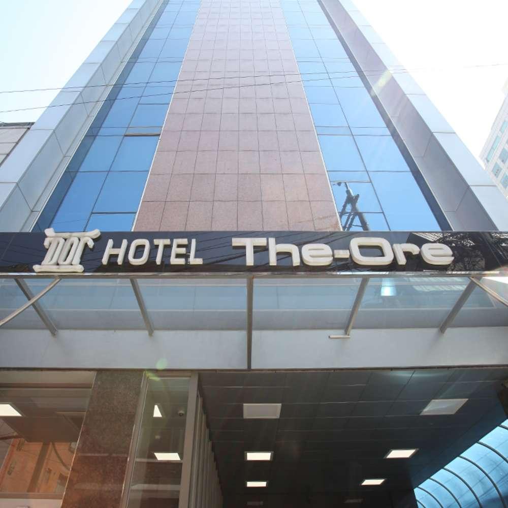 [마포] 홍대 호텔 디오레