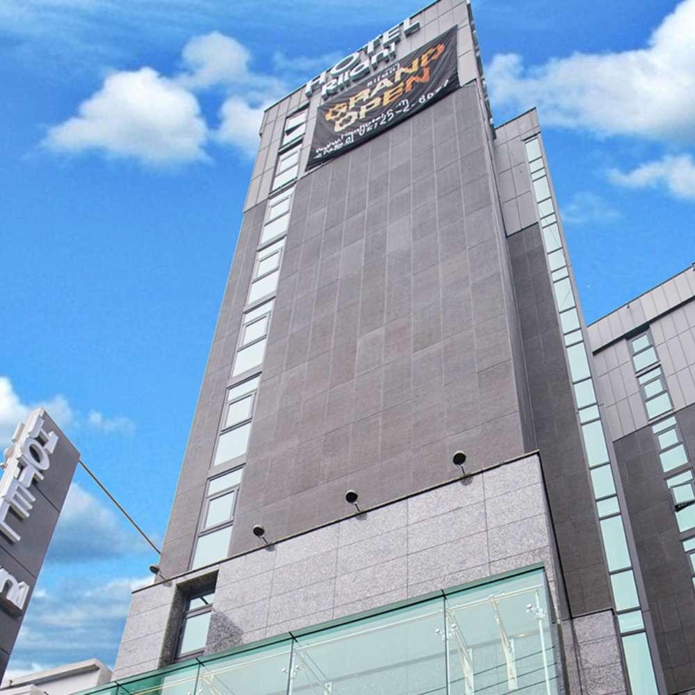 [종로] 호텔 리안
