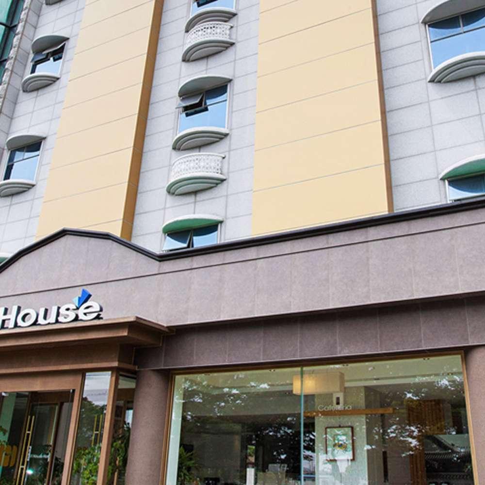 [여수] 힐하우스 호텔