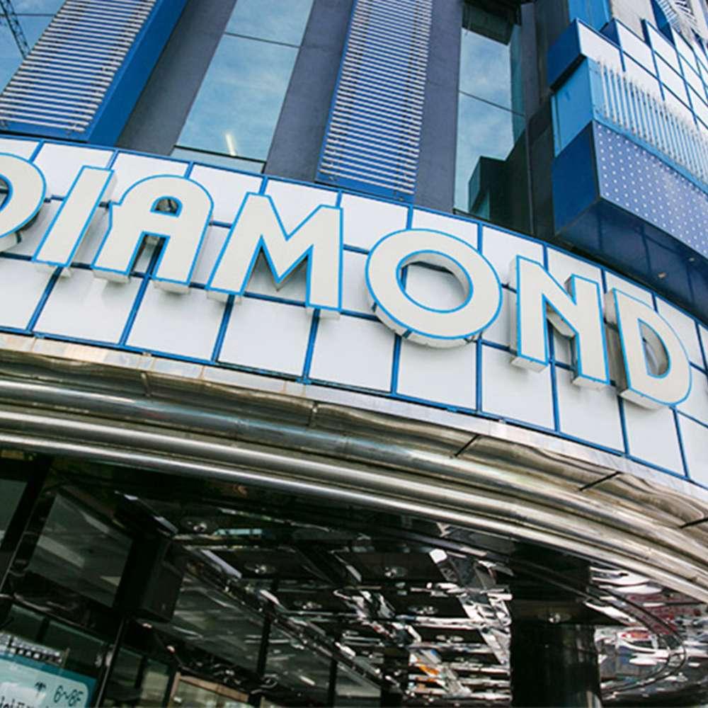 [연제] 다이아몬드관광호텔