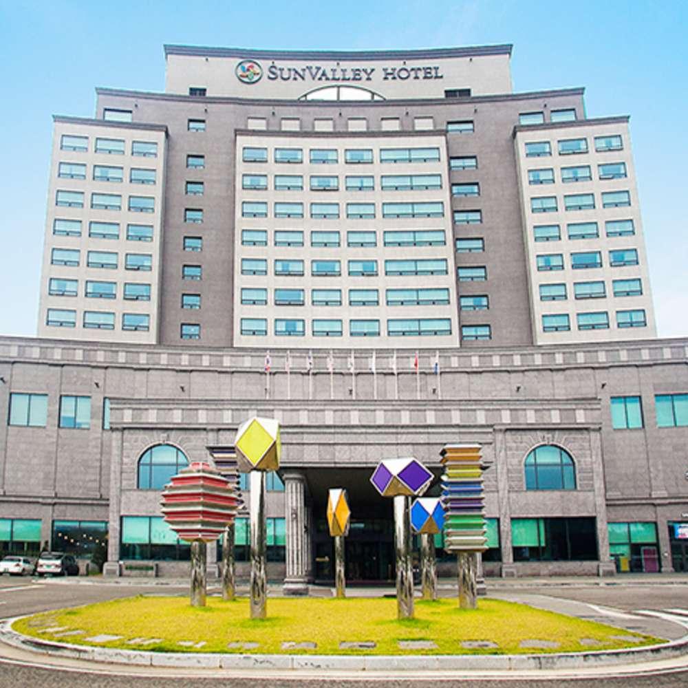 [여주] 남한강 썬밸리 호텔