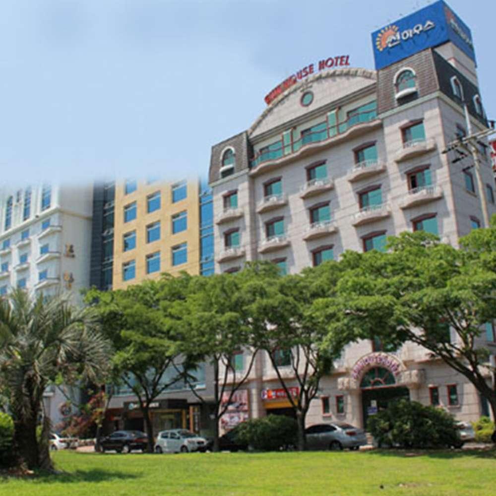 [여수] 썬하우스 호텔