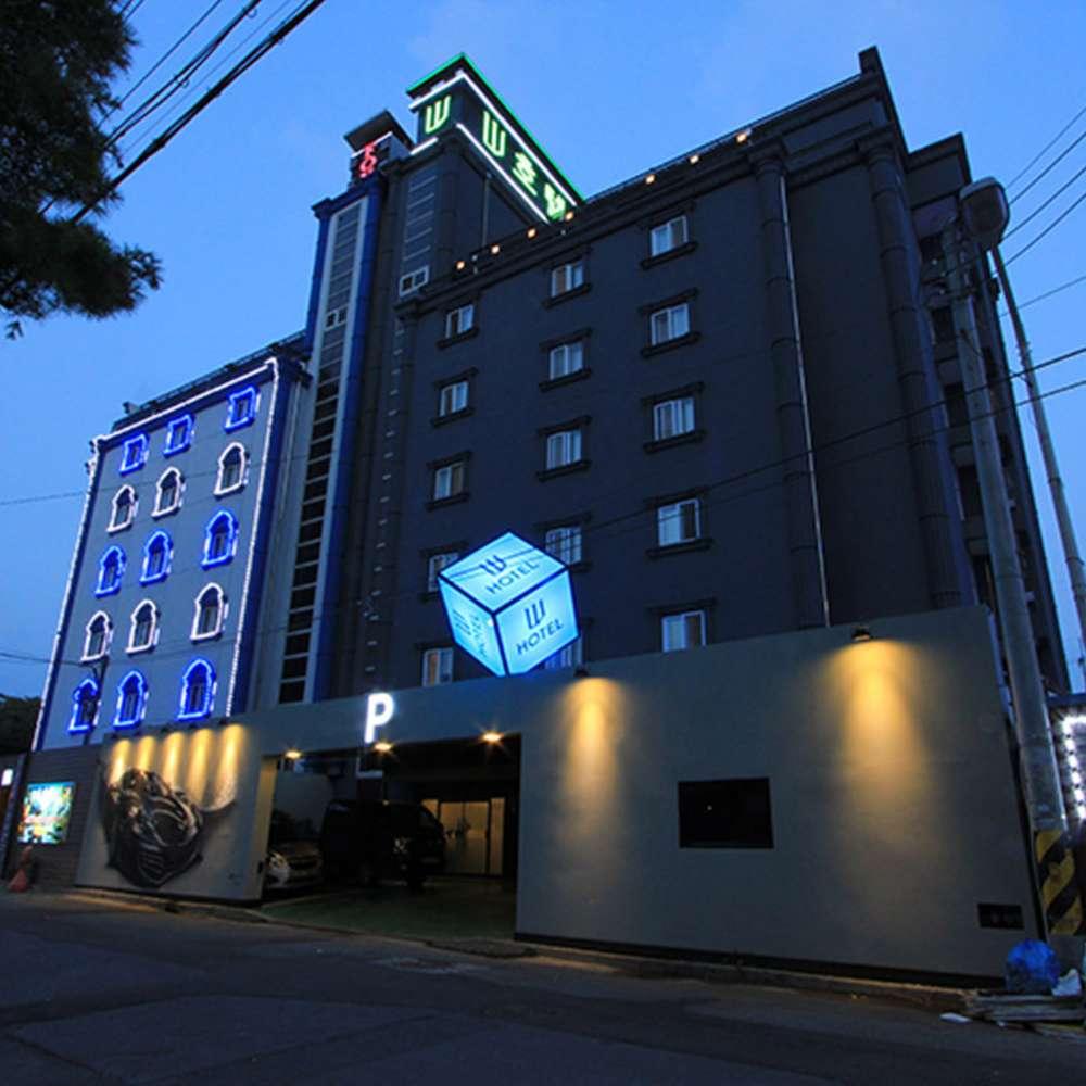 [군산] 차칸 호텔