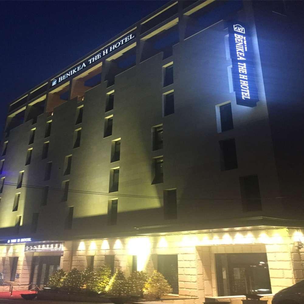 [화성] 베니키아 더 에이치 호텔