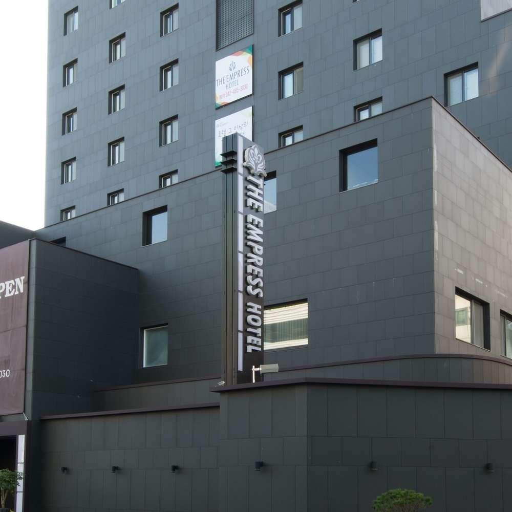 [대전/서구] 디엠프레스 호텔