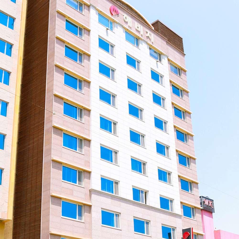 [여수] 해비치 호텔