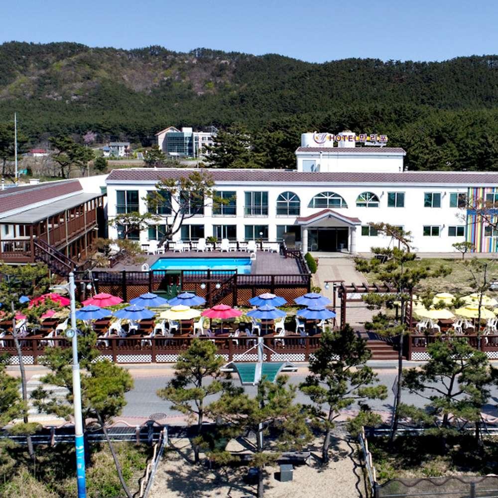 [태안] 만리포 호텔